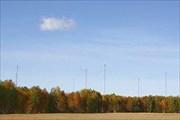 Фото 15. Вездевидимые антенны