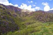 Перевал Ёки-Кобы.