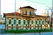 Дом Ф.И.Ушакова