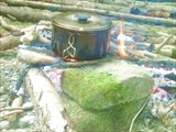 дымный чай