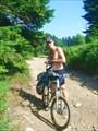 на перевале Грачевский