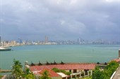 Вид на набережную (малекон) Гаваны