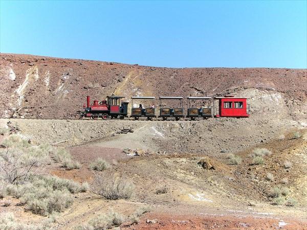 046-Поезд