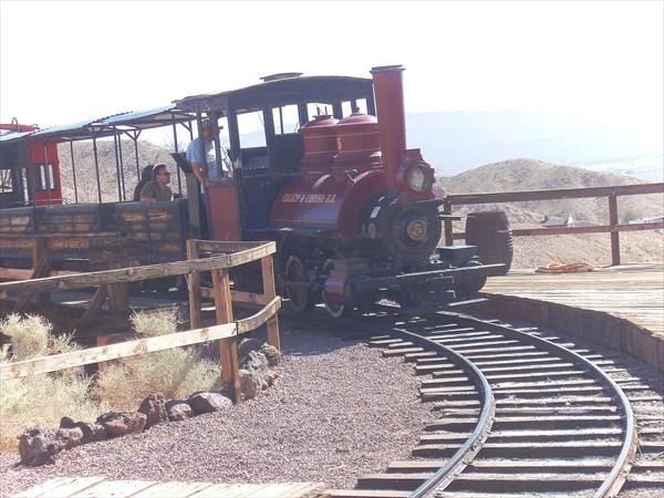 067-Поезд