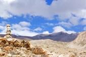 Рывок вверх в сторону вершины Рео Паргъял. Раз - 4000 м