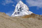 Рывок вверх в сторону вершины Рео Паргъял. Три - 5200 м.