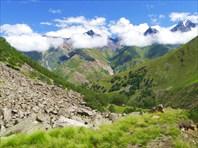 1.Киннаур и долина Спити