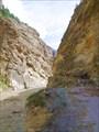 Дорога в каньоне Сатледжа
