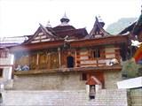 Нижний храм в Камру