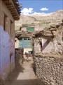 Посёлок Нако - кусочек Западного Тибета в Индии
