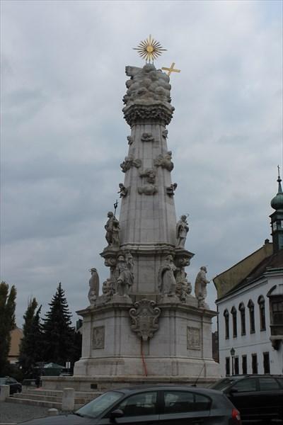 Чумная колонна