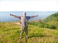 2014. Белое море автор фото Анатолий Колосов