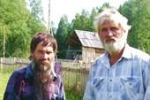 302 Григорий Татаркин и Валентин Чугай