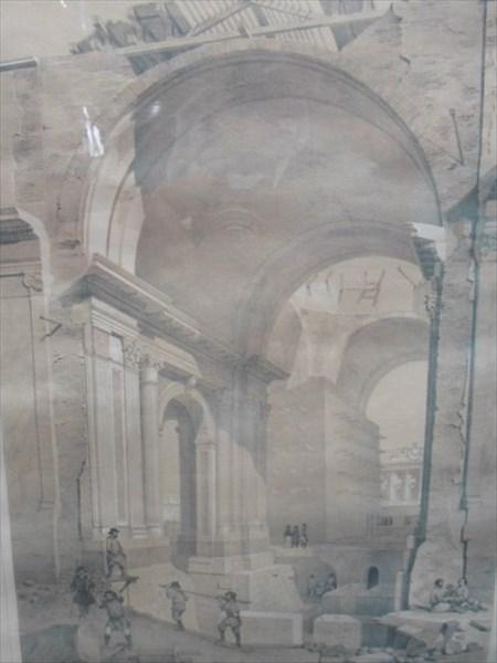 Исаакиевский собор, строительство