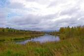 Река Иммокил