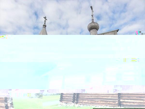 Часовня Архангела Михаила.