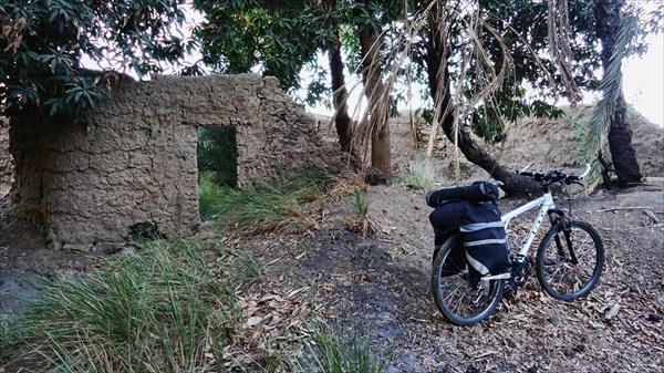 Глиняная деревенька