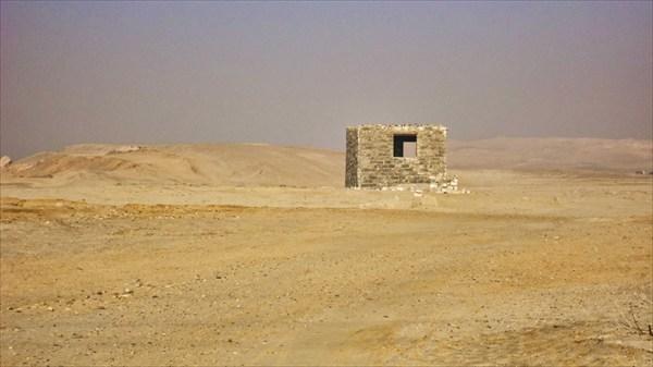 Пустующий домик