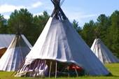 Лагерь `Мань Ускве`