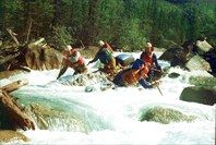река Юнгур-река Юнгур