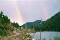 2168811-озеро Чейбекколь