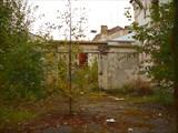 Развалины, о которых мало что известно.