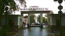 Ворота Старорусского курорта