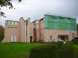Здание спортивной школы