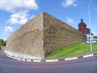 Сибирская крепость