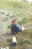 Загедан. Лето 96