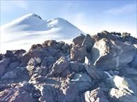 Казбек на Альпиниаду 2019