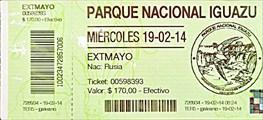 014-Билет