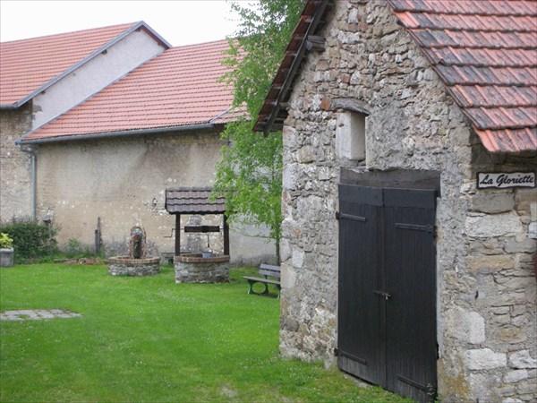 Три колодца - Французский Учкудук