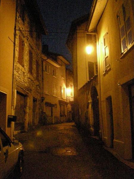 Ночной Сент Назар