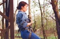 Ай-Петри, май 2000