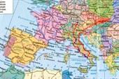 Карта похода