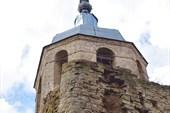 Порхов - крепость