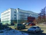 Центр Магадана