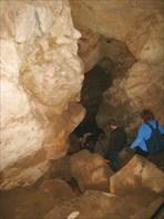 Пещеры Дженолан