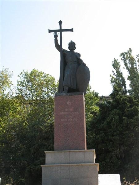 Памятник Св. Владимиру - Крестителю Руси