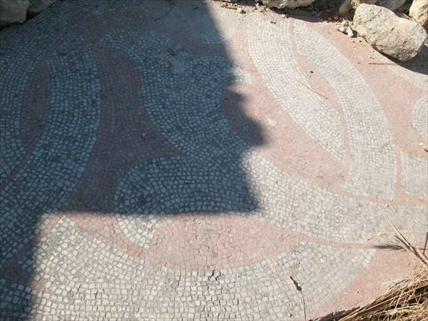 Куски мозаики 2