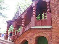 Палаты местных удельных князей