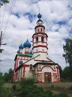 Углич-Мышкин