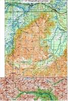 карта маршрута 1