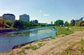 Около ТК Серебряный город в Иваново. 24-08-11