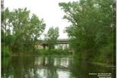 Мост через реку Иловля