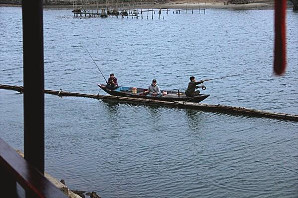 185-Рыбаки