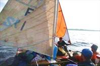 Шантары 2005