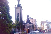 церковь в алуште