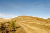 Гора Джугутурлютюбе